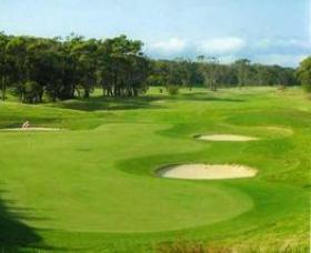 Shoalhaven Heads Golf Club Bistro - Attractions Sydney