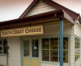 South Coast Cheese - Attractions Sydney