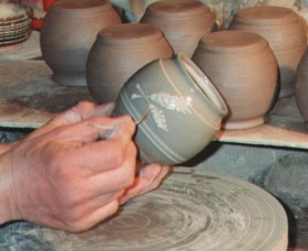 Nulladolla Pottery Group - Attractions Sydney