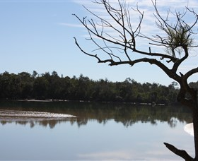 North Coast Holiday Parks Boambee Creek Reserve - Attractions Sydney