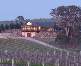 Kurrajong Downs Wines Vineyard - Attractions Sydney