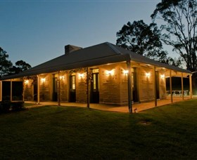 Pokolbin Estate Vineyard - Attractions Sydney