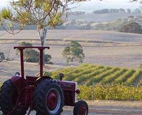 Pankhurst Wines - Attractions Sydney