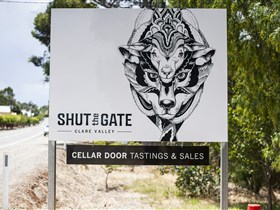 Shut The Gate Winery and Cellar Door - Attractions Sydney