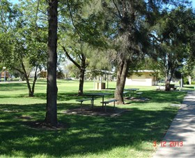 Inglewood Apex-Lions Park - Attractions Sydney