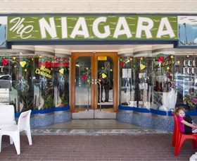 Niagra Cafe - Attractions Sydney