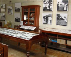 The Gabriel Historic Photo Gallery - Attractions Sydney