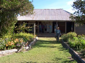Boondooma Homestead - Attractions Sydney