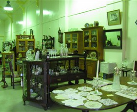 Glenleigh Antiques - Attractions Sydney