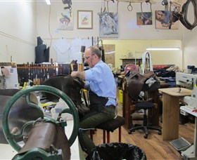 Lindsay Miller Saddlery and Harness - Attractions Sydney