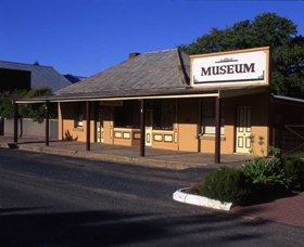 Boorowa Historical Museum - Attractions Sydney
