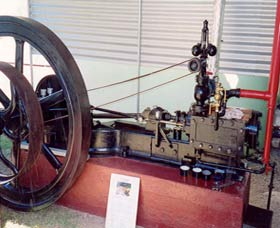 Turon Technology Museum - Attractions Sydney