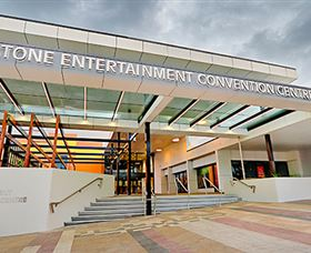 Gladstone Entertainment and Convention Centre - Attractions Sydney