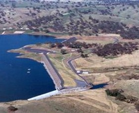 Chifley Dam - Attractions Sydney