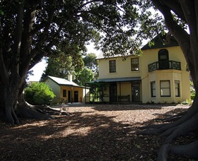 Heritage Hill Museum and Historic Gardens - Attractions Sydney