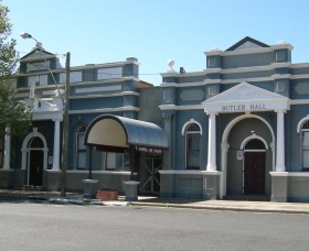 Inverell Art Gallery - Attractions Sydney