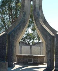 Inverell and District Bicentennial Memorial - Attractions Sydney