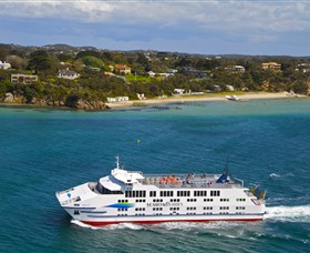 Searoad Ferries Sorrento - Attractions Sydney