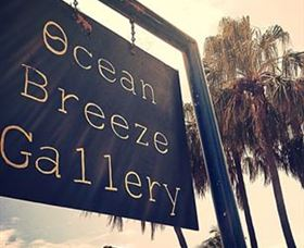 Ocean Breeze Gallery - Attractions Sydney
