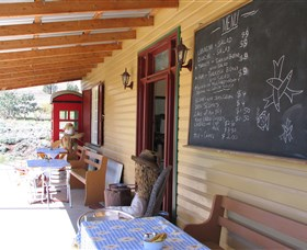 Quirindi Rural Heritage Village and Museum - Attractions Sydney