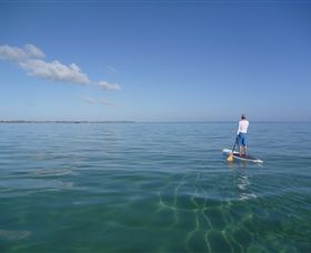 Peninsula Stand Up Paddle - Attractions Sydney