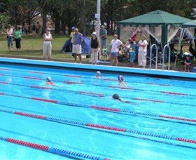 Yass Olympic Swimming Pool - Attractions Sydney