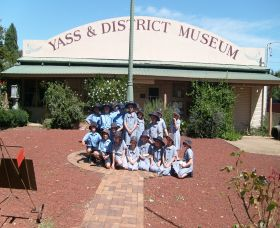 Yass and District Museum - Attractions Sydney