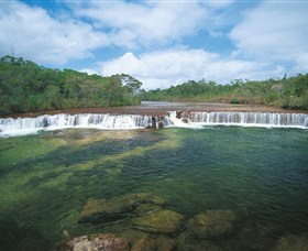 Jardine River National Park and Heathlands Resources Reserve - Attractions Sydney