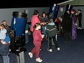 Kingaroy Observatory formally Maidenwell Observatory - Attractions Sydney