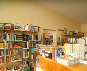 Corryong Browsers Bookshop - Attractions Sydney