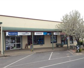 Corryong Newsagency - Attractions Sydney