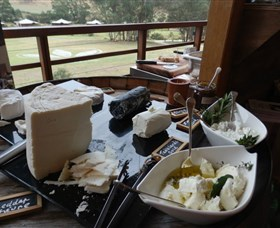 Jannei Artisan Cheese Makers - Attractions Sydney