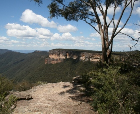 Kanangra-Boyd National Park - Attractions Sydney