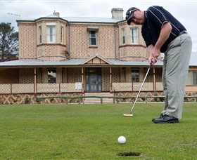 Lithgow Golf Club - Attractions Sydney