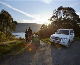 Aberfeldy Four Wheel Drive Track - Attractions Sydney