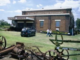 Clifton Historical Museum - Attractions Sydney