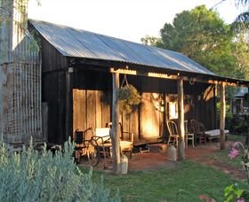 Highfields Pioneer Village - Attractions Sydney