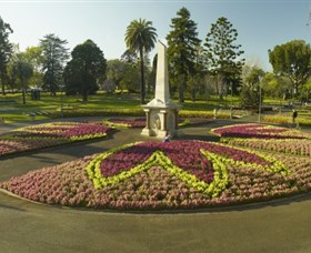 Queens Park Toowoomba - Attractions Sydney