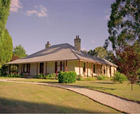 Eskbank House and Museum - Attractions Sydney