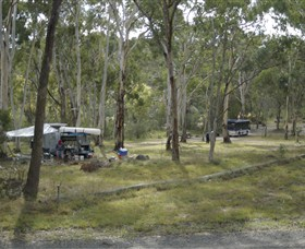 Wooldridge Recreation and Fossicking Reserve - Attractions Sydney