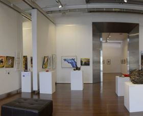 Muswellbrook Regional Arts Centre - Attractions Sydney