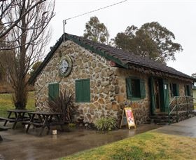 Crofters Cottage - Attractions Sydney
