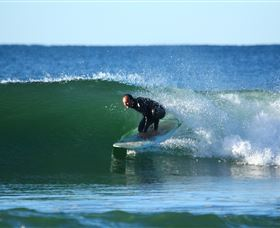 Surfaris Surf Camp - Attractions Sydney