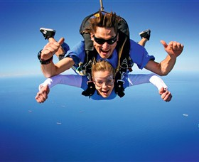 Skydive the Beach and Beyond Sydney - Wollongong - Attractions Sydney