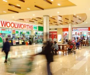 Ashfield Mall Shopping Centre - Attractions Sydney