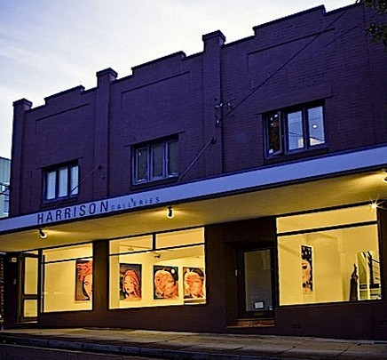 Harrison Galleries - Attractions Sydney