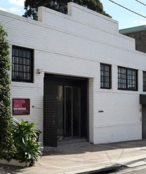 Jensen Gallery - Attractions Sydney