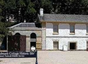 Cadmans Cottage - Attractions Sydney