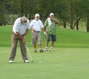 Penrith Golf and Recreation Club - Attractions Sydney
