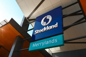 Stockland Merrylands - Attractions Sydney